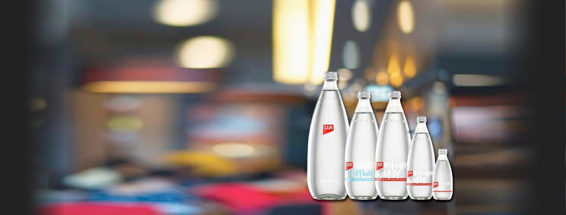 Premium Beverage Wholesaler & Distributors | DrinkScene