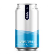 Wallaby Spring Water 24 X 375ml CAN - Wallaby-Water-180x180