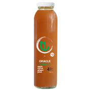 Oracle Organic Apple Carrot Ginger 12 X 300ml Glass - Oracle-Apple-Carrot-Gigner-180x180