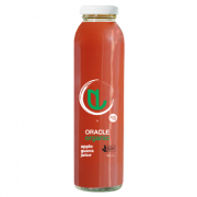 Oracle Organic Apple Guava 12 X 300ml Glass - Oracle-Apple-Guava-180x180
