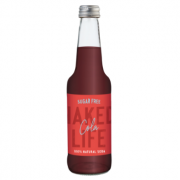 Naked Life Natural Cola 12 X 330ml Glass - NL04-180x180