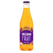 Simple Organics Passionfruit 12 X 330ml Glass - Simple-Passionfruit-180x180