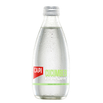 Capi Cucumber 24 X 250ml Glass - image-103-350x350