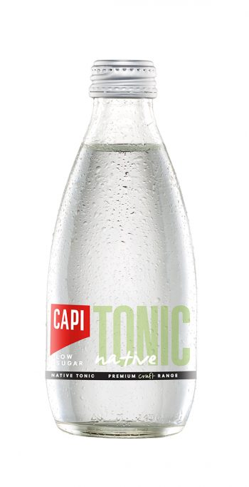 Capi Native Tonic 24 X 250ml Glass - image-11-350x683