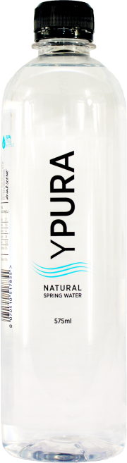 YPURA Spring Water 24 X 575ML PET - image-110-180x657