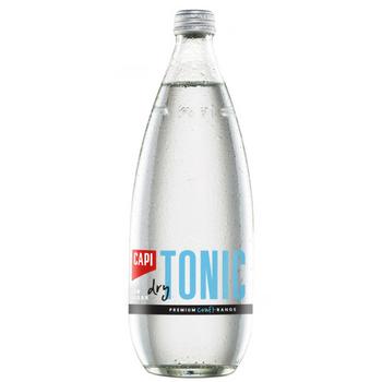 Capi Dry Tonic 12 X 750ml Glass - image-113-350x350