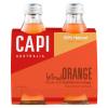 Capi Ginger Beer 6 X 4PK 250ml Glass - image-119-100x100