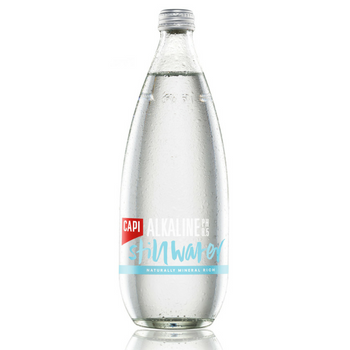 Capi Alkaline Water 12 X 750ml Glass - image-124-350x350