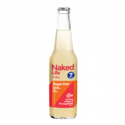 Naked Life Ginger & Pomegranate 12 X 330ml Glass - image-127-180x180