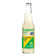 Naked Life Lemon Citrus Squash 12 X 330ml Glass - image-129-180x180