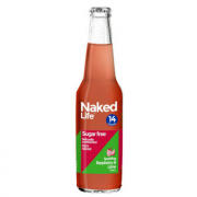 Naked Life Raspberry & Lime 12 X 330ml Glass - image-138-180x180