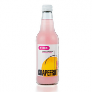 Tiro Pink Grapefruit 24 X 330ml Glass - image-14-180x180