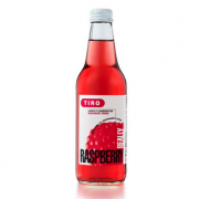Tiro Raspberry 24 X 330ml Glass - image-17-180x180