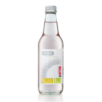 Tiro Lemon Lime Bitters 24 X 330ml Glass - image-19-350x350