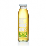 Juice Guys Juice Apple 12 X 350ml Glass - image-38-180x180