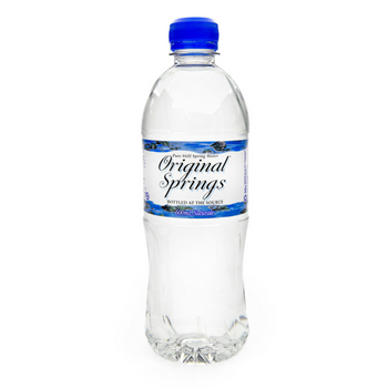 Original Springs 24 X 600ml PET - image-40-350x350
