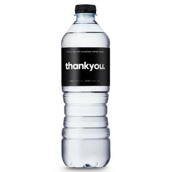 Thankyou Water 12 X 600ml PET - image-51-350x350