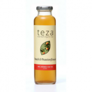 Teza Peach & Passionflower 12 X 325ml Glass - image-55-180x180