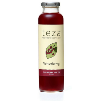 Teza Velvetberry 12 X 325ml Glass - image-56-350x350
