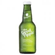 Juicy Isle Spklg Organic Apple 16 X 330ml Glass - image-65-180x180