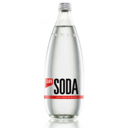 Capi Soda Water 12 X 750ml Glass - image-82-180x180