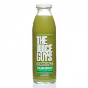 Juice Guys Smoothie Mean Green 12 X 350ml Glass - image-88-180x180