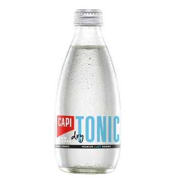 Capi Dry Tonic 24 X 250ml Glass - image-94-350x350
