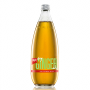 Capi Ginger Ale 12 X 750ml Glass - image-95-180x180