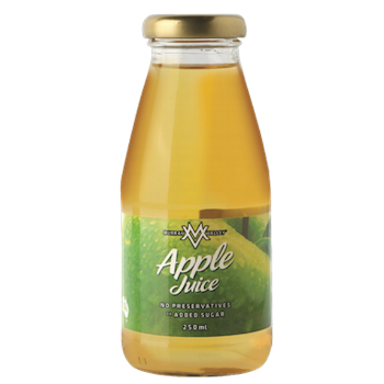 Murray Valley Apple Juice 12 X 250ml Glass - image-350x350