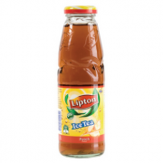 Lipton Ice Peach 12 X 325ml Glass - image-12-180x180