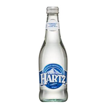 Hartz Sparkling Water 16 X 375ml Glass - Hartz-Sparkling-water-350x350