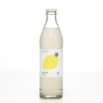 StrangeLove Lemon Squash 24 X 300ml Glass - StrangeLove-Lemon-Squash-350x350