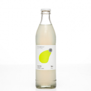 StrangeLove Cloudy Pear & Cinnamon 24 X 300ml Glass - StrangeLove-Pear-180x180