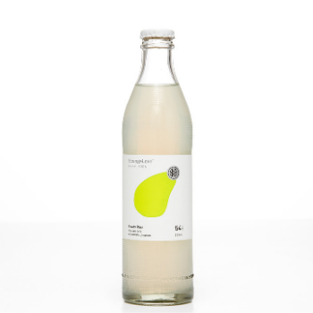StrangeLove Cloudy Pear & Cinnamon 24 X 300ml Glass - StrangeLove-Pear-350x350