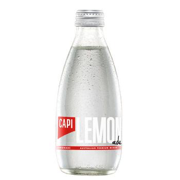Capi Lemonade 24 X 250ml Glass - image-155-350x350