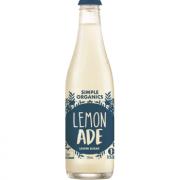 Simple Organic Lemonade 12 X 330ml Glass - image-52-180x180