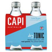 Capi Dry Tonic 6 X 4PK 250ml Glass - image-81-180x180