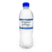 Original Springs 24 X 600ml PET - image-120-180x180