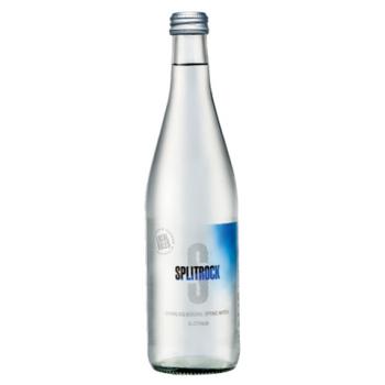 Splitrock Sparkling 18 X 500ml Glass - image-131-350x350