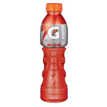 Gatorade Berry Chill 12 X 600ml PET - image-155-350x350