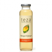 Teza Mango & Ginger 12 X 325ml Glass - image-159-180x180