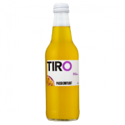 Tiro Passionfruit 24 X 330ml Glass - image-165-180x180