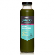 Simple Hemp Superfood Smoothie 12 X 325ml Glass - image-191-180x180