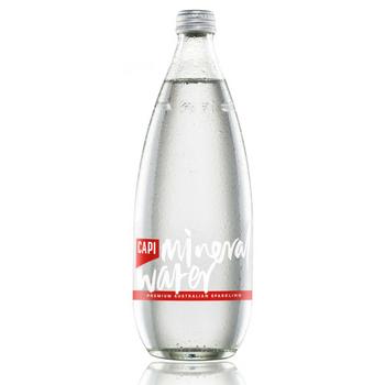 Capi Sparkling Water 12 X 750ml Glass - image-208-350x350