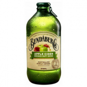 Bundaberg Apple Cider 12 X 375ml Glass - image-210-180x180