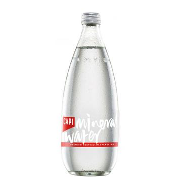 Capi Sparkling Water 15 X 500ml Glass - image-23-350x350