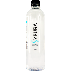 YPURA Spring Water 24 X 575ML PET - image-3