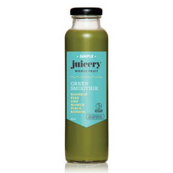 Simple Green Smoothies 12 X 325ml Glass - image-4-350x350