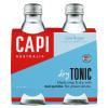 Capi Tonic Water 6 X 4PK 250ml Glass - image-71-100x100