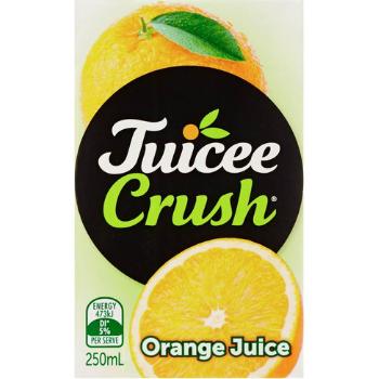 Juicee Crush Orange 250ml - image-89-350x350